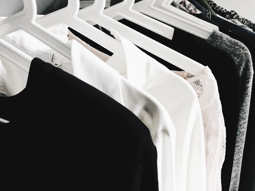 Designing for the future: Closet 2