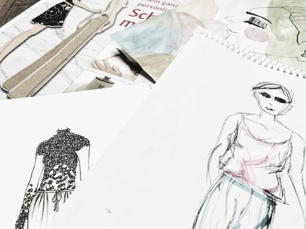 Designing for the future: Fashion Design