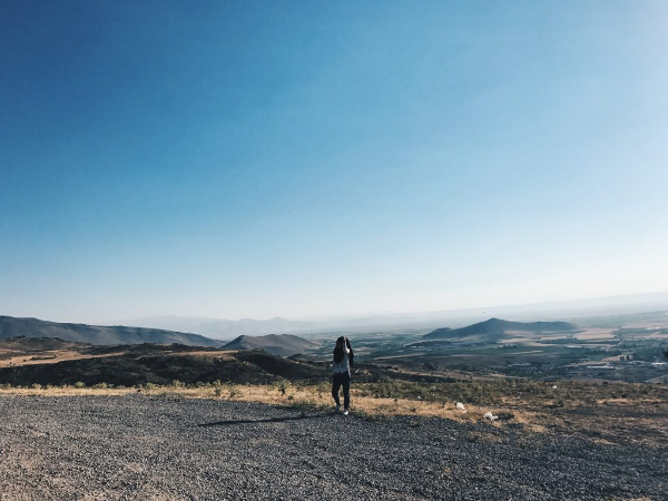 The risks of not knowing who you are - Post by N. Hilal Yildiz on Selihal.com