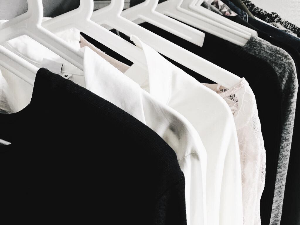 Designing for the future: Closet 2