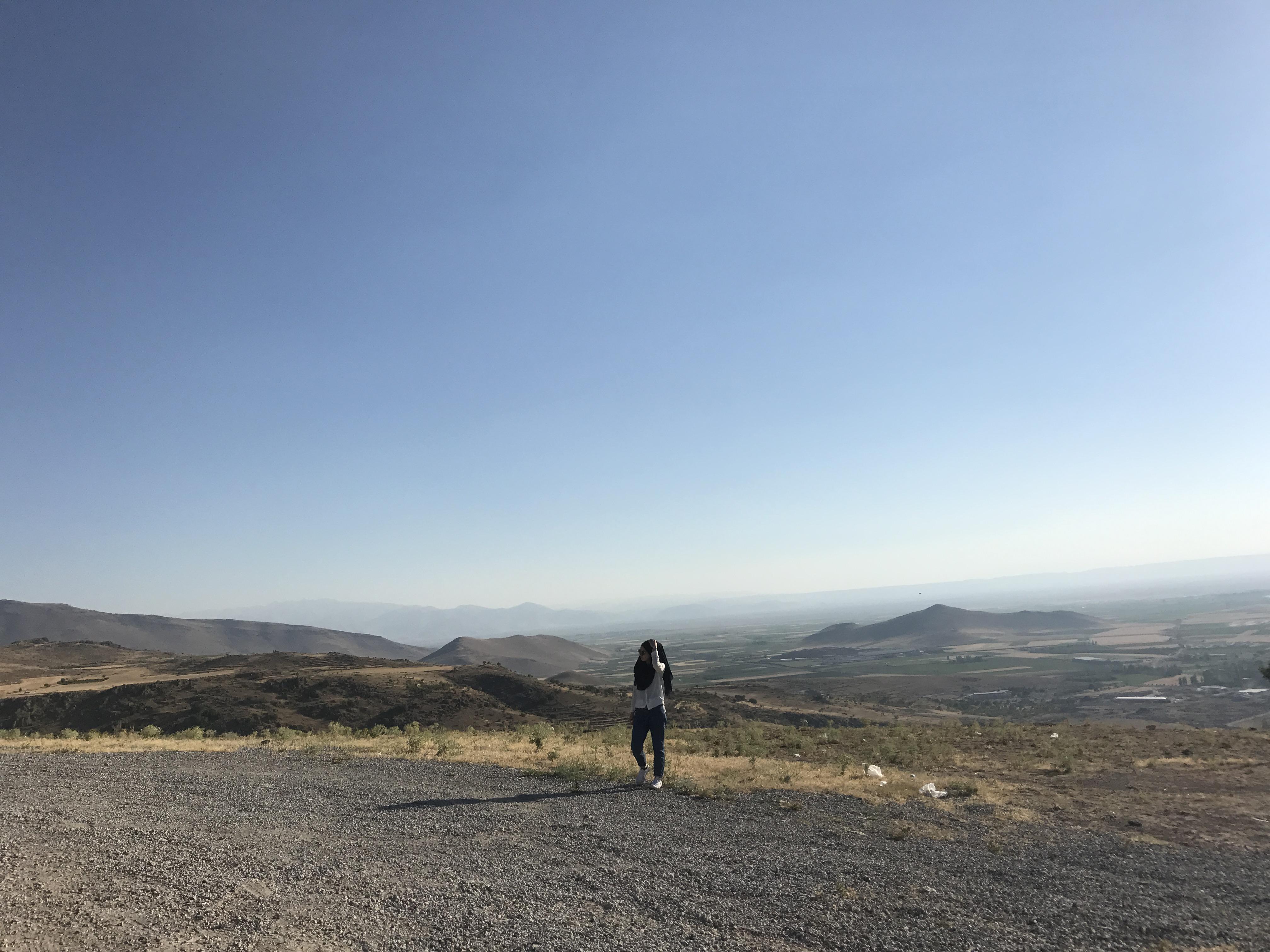 Die Risiken davon, nicht zu wissen, wer man ist - Post von Hilal Yildiz auf Selihal.com